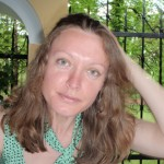 Olga Kalbus Ciepła i miła przyjaciółka ze Lwowa. Osoba o wielkim sercu, energii i jeszcze większej inteligencji.