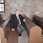 W oczekiwaniu na Prezydenta Republiki Czeskiej...